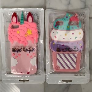 Other - IPod Touch Jelly Case